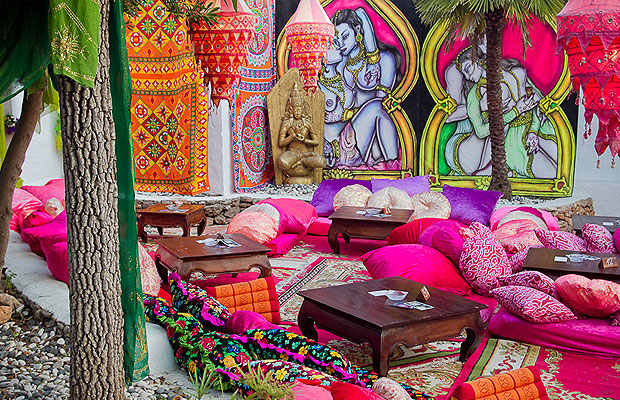 Las Dalias Hippie Market - Guida Ibiza - La guida per viaggi e vacanze ...