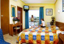Hotel Club La Noria