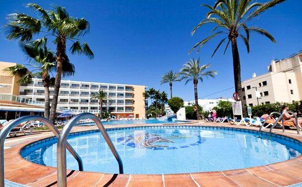Hotel Club Mare Nostrum