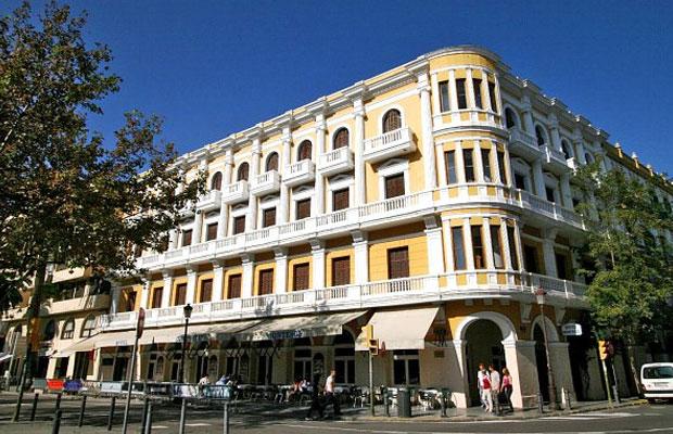 Hotel Montesol