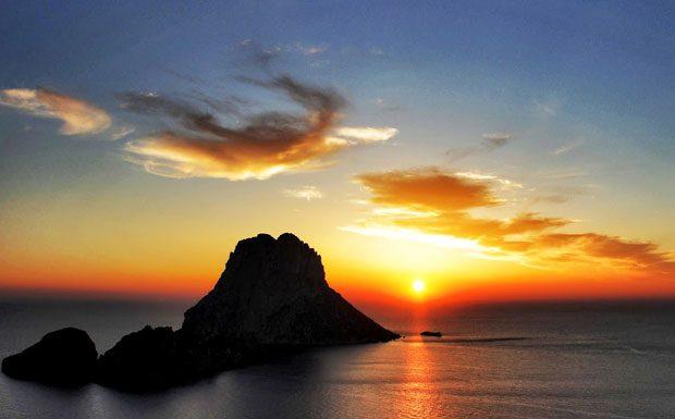 Parco Naturale Ses Salines Ibiza