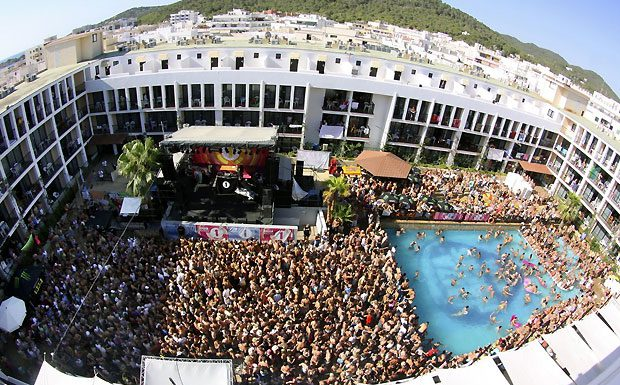 Ibiza Rock