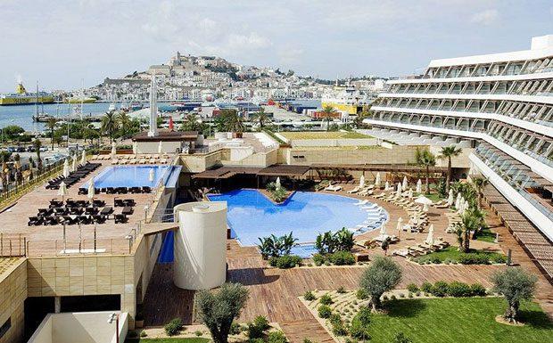 Ibiza Grand Hotel