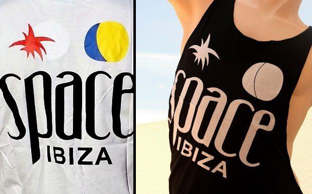 Abbigliamento Space Ibiza