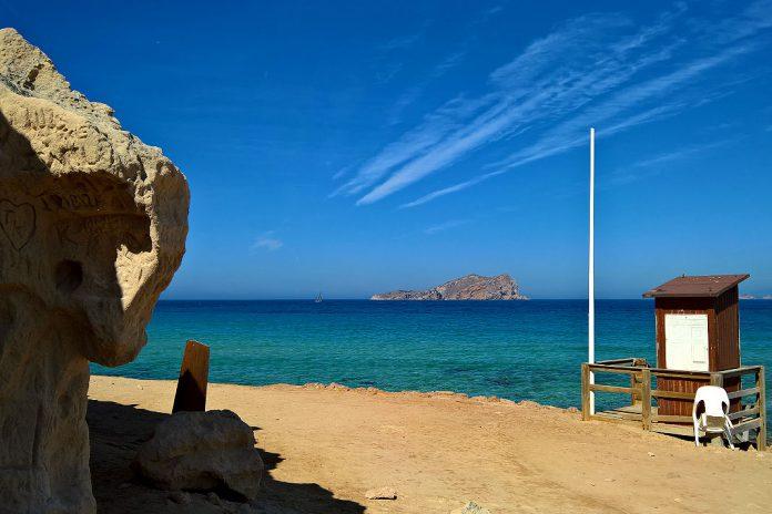 Il meteo di Ibiza ad Agosto