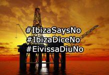 Pericolo petrolio a Ibiza