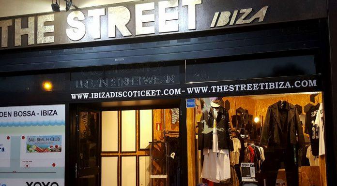 The Street Ibiza